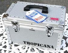 RIMOWA Tropicana Aluminum Equipment Case - NEW