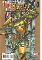 "°ULTIMATE VISION -VISIONS - ""0"" von 5 ° US Marvel 2007"