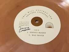 This Will Destroy You - Another Language (2 LP) - Signed - Autographed - NM