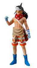 One Piece Super Styling Film Z special 4th * Figur: Lysop (14cm)
