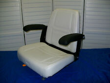 New Comfort Ride Seat W/Flip-Up Armrests Fits Dixie Chopper Zero Turn Mowers #Mj