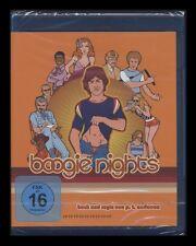 Blu-ray Boogie Nights-mark wahlberg + Burt reynolds + Julianne Moore ** NEUF **