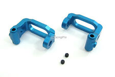 Alloy C-Hub Fit Tamiya DF-03 DF03 Blue