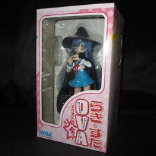 Konata Izumi Figure cosplay Ver. anime Lucky Star SEGA official