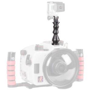 Ikelite 2602.2 GoPro DSLR Flex Mount Kit for GoPro NEW IN BOX