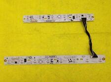 "LED Strips 3104.313.63133 + 3104 313 63143 FOR PHILIPS 47PFL8404H/12 47"" TV"