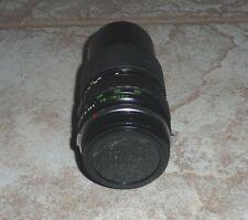 Genuine Olympus OM System 75-150mm f4 Zuiko Auto Zoom Lens 75-150/4
