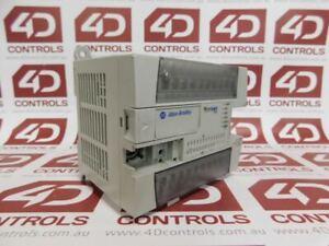 1762-L24BWA | Allen Bradley | MicroLogix 1200 Digital Input Controller 10 Rel...