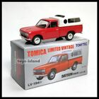 Tomica Limited Vintage LV-194a Datsun Truck North American specification TOMYTEC