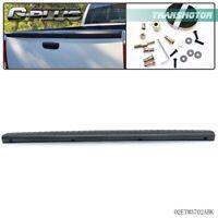 For 02-08 Dodge Ram 1500 2500 3500 Tailgate Cover Spoiler Molding Access Panel