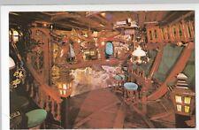 Devon; Rita Jones Locker Bar Interior, Highwayman Inn, Sourton, Okehampton PPC