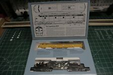 Lot Of 10 Ho DC Locomotives