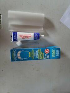 Swimming Pool Liner UNDERWATER Boxer Vinyl Patch Repair Kit