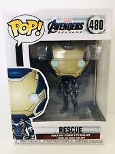 FUNKO POP! Marvel Avengers Endgame Rescue #480