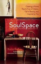 SOULSPACE - BALBES, XORIN/ WILLIAMSON, MARIANNE (FRW) - NEW PAPERBACK BOOK