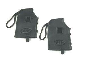 2021 Kia Seltos Smart Key Fob Glove Leather Protector Pair Q5F76-AU000