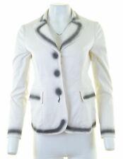 Vêtements blancs Moschino pour femme | eBay