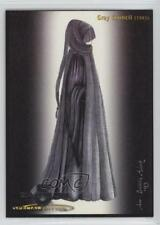 1997 Skybox Babylon 5 Special Edition Costumes #C2 Grey Council (1993) Card 0f8