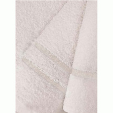 White 3 Pack Sweat/Gym Towel - 100% Cotton