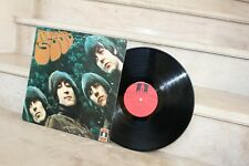 the beatles / rubber soul ( biem, 2ème pressage)  LSO102.