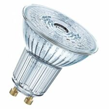 OSRAM LED VALUE PAR16 80 36º. Bombilla Led PAR16 220V 6,9W 3000K 36º GU10.