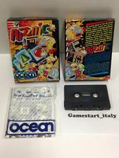 PUZZNIC - COMMODORE 64 C64 - USATO USED - TAPE