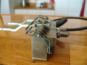Maserati Bora Merak Khamsin Headlight Switch hydraulic parts Bosch You Tube Link