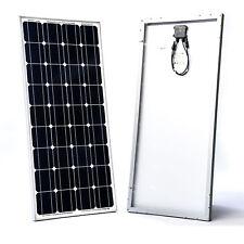 SolarKontor 150Watt PV 12V Solarmodul Solarpanel Monokristallin 150W Wohnmobil