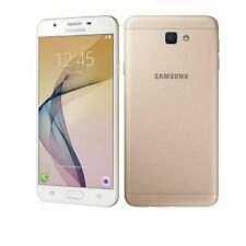 """New in Sealed Box  Samsung Galaxy J7 Prime J727a AT&T 5.5"""" Smartphone GOLD/32GB"""