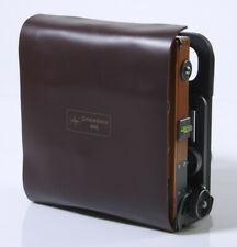 PROTECTION CUIR CHAMONIX VIEW CAMERA LEATHER PROTECTION