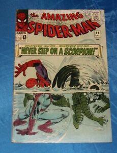 The Amazing Spider Man 29