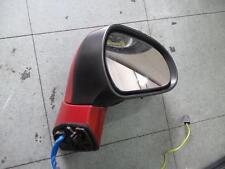 PEUGEOT 308 R DOOR MIRROR T7, 3 PLUG TYPE, POWER FOLDING, 09/07- 07 08 09 10 1