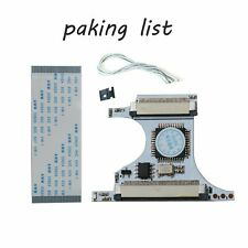 GBASP AGS-101 Backlight LCD Adaptor White Ribbon Cable GBC Flex Cable Game Boy