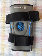 Rehband 7782 Knee Brace/Support with Relieving Pad, Core Line (Med. 5mm neopren)