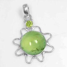 Unbranded Topaz Fine Necklaces & Pendants