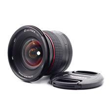KAXINDA 12mm f/2.8 Wide Angle Manual Lens for Fujifilm XT3 XT2 XPRO2 XE3 XE2 XA3