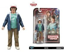 "Stranger Things Series 2 Dustin 7"" Action Figure McFarlane IN STOCK!"