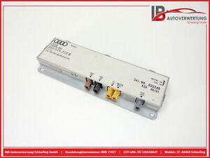 AUDI A4 AVANT (8E5, B6) 1.8 T Antennenverstärker 8E9035225B ORIGINAL