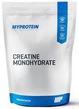 Myprotein Creatin Monohydrat 250 g Sachet Créatine Poudre 0,25 Kg Créatine Crea