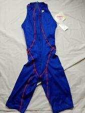 Speedo Fastskin full body suit technical swimskin RECORDBREAKER Swimsuit mens