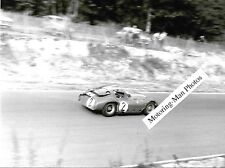 Lucien Bianchi Maserati Tipo 151/2 1963 Guards Trophy John H Simone photograph 1