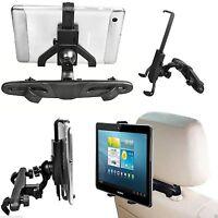 "Universal Adjust Car CD Slot Mount Holder for 7""-13"" iPad/Galaxy Tab/Tablet/GPS"