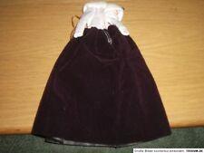 1 Vestido de los 80 / de 90 Años PARA BARBIE / PETRA 29cm Set 1