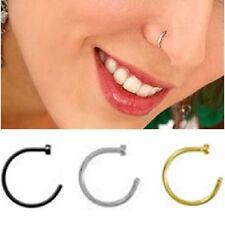 Beauty 18g (1 mm) Gauge (Thickness) Piercing Jewellery
