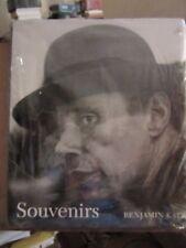 Benjamin Katz: Souvenirs/ Editions Könnemann, sous blister