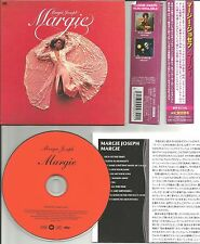 MARGIE JOSEPH Margie 1975 JAPAN MINI LP SLEEVE CD USA seller 2001 OUT OF PRINT