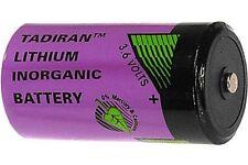 Tadiran Tl 2200s 36v C 72 Ah Lithium Battery Er26500 Ls26500