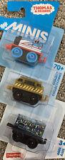 Thomas Minis 3 Train Pack Gordon Diesel10 Christmas Light Sidney