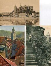 Echtfotos vor 1914 aus Deutschland für Schallplatten-AK