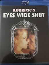 Eyes Wide Shut Blu Ray Tom Cruise Nicole Kidman